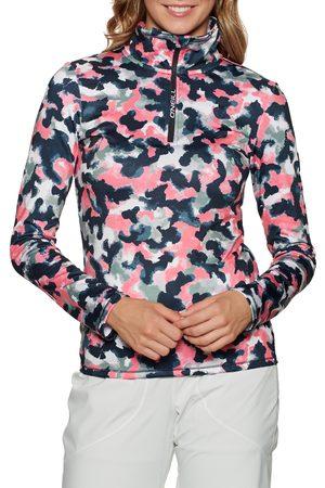 O'Neill Women Fleece Jackets - Clime Aop s Fleece - With Or