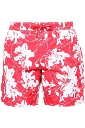 Armani Men Swim Shorts - ARMANI EXCHANGE