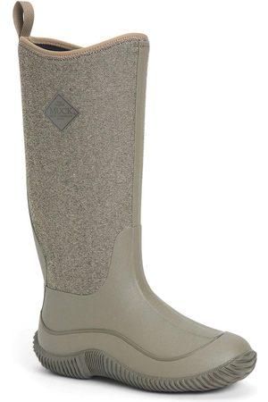 Muck Hale Herringbone Wellington Boots