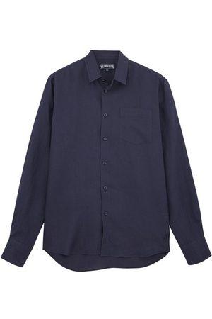 Vilebrequin Women Long sleeves - Linen Shirt Solid