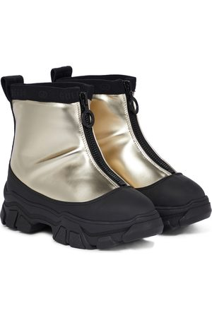 Goldbergh Stark snow boots