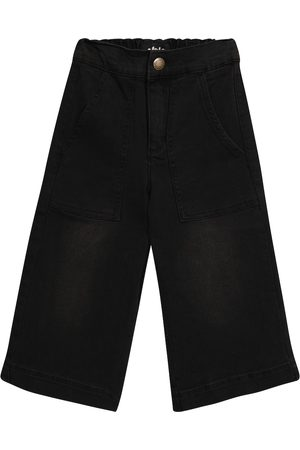 Molo Aylna wide-leg jeans