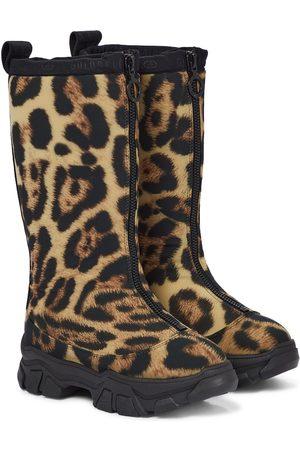 Goldbergh Sturdy snow boots