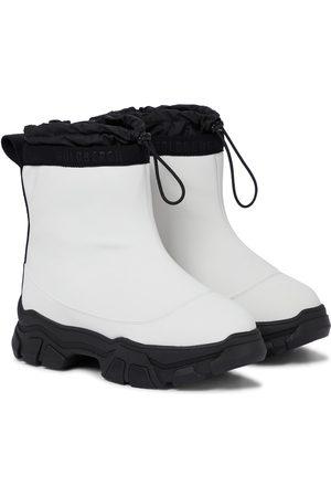 Goldbergh Glacier snow boots