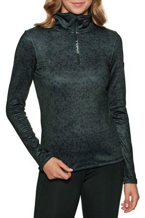O'Neill Women Fleece Jackets - Clime Aop s Fleece - With