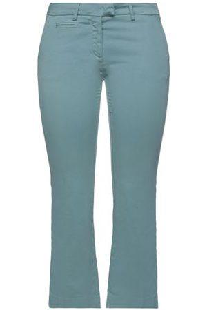 Masons Women Trousers - MASON'S