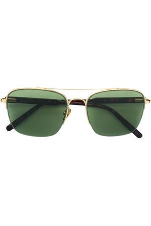 Retrosuperfuture Sunglasses - Square frame sunglasses