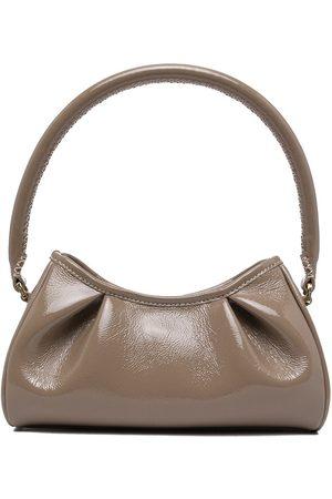 Elleme Dimple leather tote bag