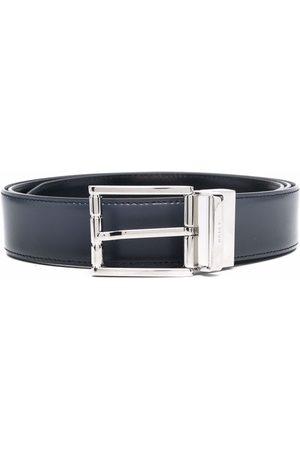 Bally Astor buckled leather belt