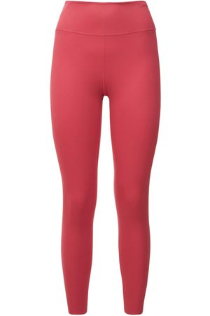 Nike Women Trousers - Mid Rise Tights