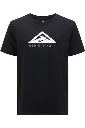 Nike Men T-shirts - Dri-fit Trail Tech T-shirt
