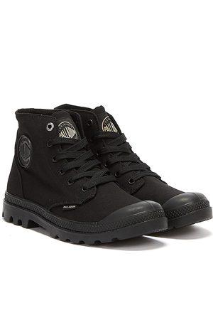Palladium Boots - Pampa Hi Mono Chrome Unisex Boots