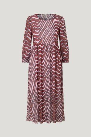 Baum und Pferdgarten Juliani Red Wave Dress