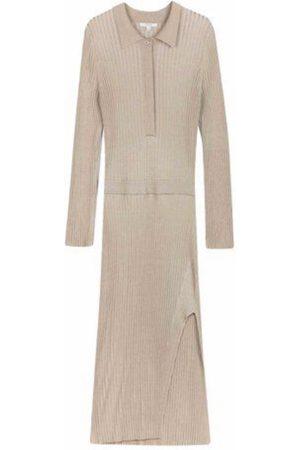 Dagmar Auburn Dress - sand