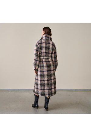 Bellerose Check Vitto Coat