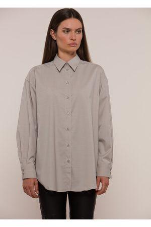 Dagmar Gina Shirt - Good Choice Wool