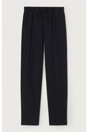 American Vintage Sirbury Trouser SIR10 Navy
