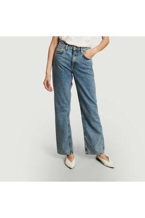 Nudie Jeans Jeans Clean Eileen in Gentle Fade