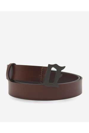 Dondup Belts Leather