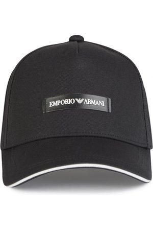 Emporio Armani TEXT BRANDING CAP