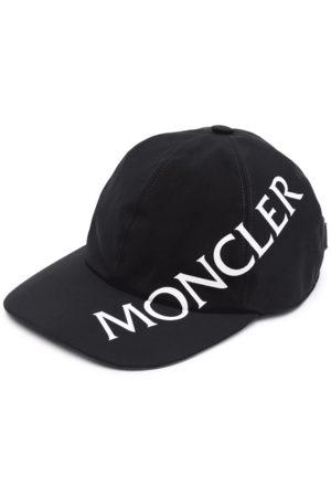 Moncler Branded Baseball Cap