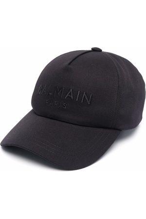 Balmain Logo Cap