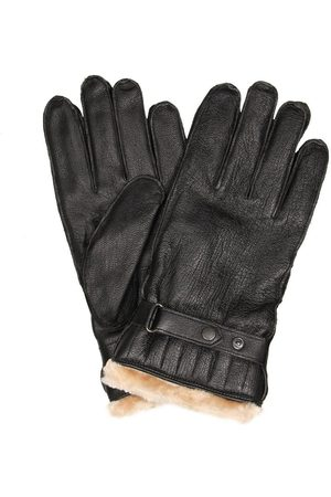 Barbour Gloves - Utility Leather