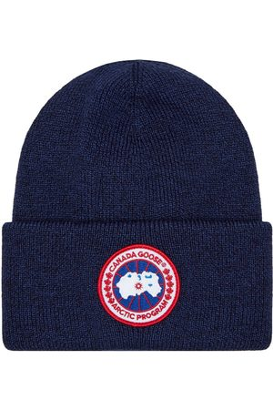 Canada Goose Beanie Arctic Disc - Navy