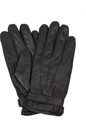 Barbour Gloves - Burnished Leather Thinsulate