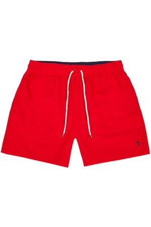 Ralph Lauren Swim Shorts Hawaiian