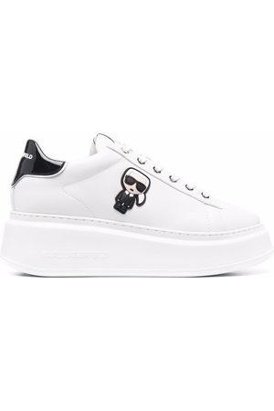 Karl Lagerfeld Women Trainers - Anakapri Karl sneakers