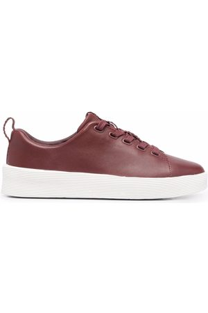 Camper Women Trainers - Courb flatform sneakers