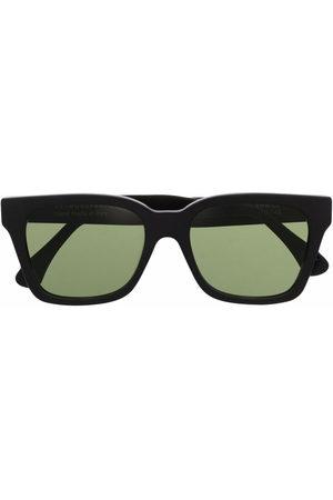 Retrosuperfuture America square-frame sunglasses