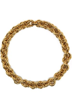 Céline 1988 pre-owned chunky chain necklace