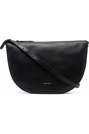 Coccinelle Large Lea shoulder bag