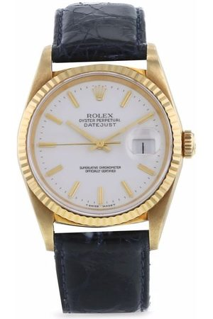 Rolex 1997 pre-owned Datejust 36mm