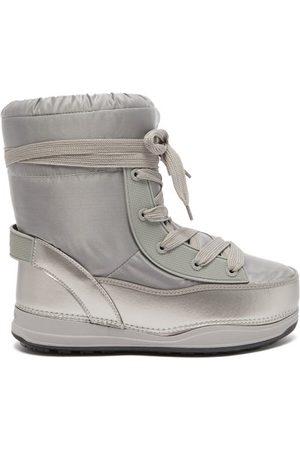 Bogner La Plagne Shearling-lined Snow Boots - Womens