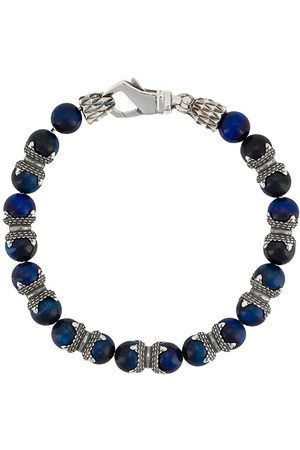 EMANUELE BICOCCHI Bracelets - Beaded stone bracelet