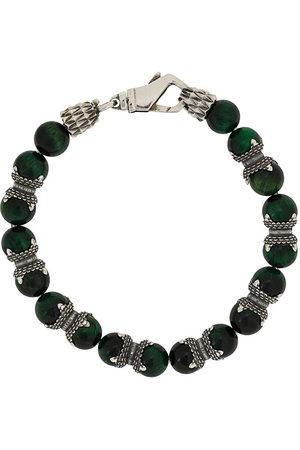 EMANUELE BICOCCHI Bracelets - Stone beaded bracelet