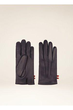 Bally Men Gloves - Leather Gloves