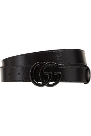 Gucci 30mm Gg Mar Belt
