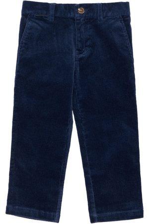 Ralph Lauren Stretch Cotton Pants