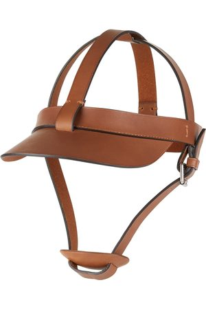 Gucci Men Hats - Visor with harness