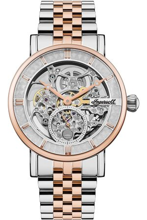 INGERSOLL 1892 Men Watches - 1892 The Herald Stainless Steel Mens Watch