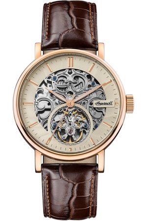 INGERSOLL 1892 Men Watches - 1892 The Charles Leather Mens Watch