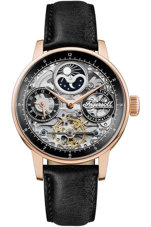 INGERSOLL 1892 Men Watches - 1892 The Jazz Leather Mens Watch