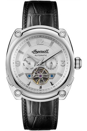 INGERSOLL 1892 Men Watches - 1892 The Michigan Leather Mens Watch