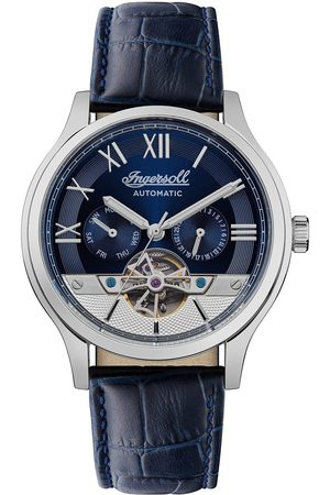 INGERSOLL 1892 Men Watches - 1892 The Tempest Leather Mens Watch