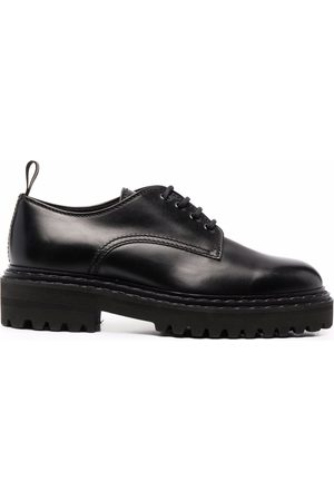 Officine creative Women Heels - Chunky lace-up shoes