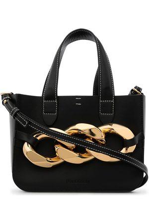 J.W.Anderson Women Handbags - Mini Chain tote bag